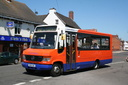 Centrebus Holdings R154UAL