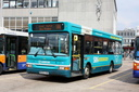 Arriva The Shires W493YGS