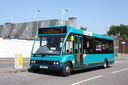 Arriva The Shires X351AUX