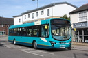 Arriva East Herts and Essex KX11PUJ