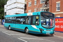 Arriva East Herts and Essex KX11PVD