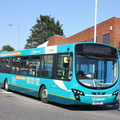 Arriva The Shires KX11PVF