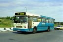 Arriva East Herts and Essex F153KGS