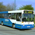 Arriva East Herts and Essex K318CVX