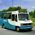 Arriva East Herts and Essex M454HPG