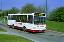 S M Coaches L657MFL