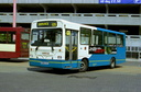 Buses in Harlow 2005