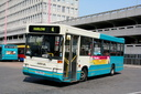 Arriva East Herts and Essex P334HVX
