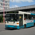 Arriva East Herts and Essex M846DDS