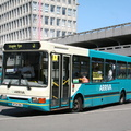 Arriva East Herts and Essex M724OMJ