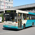 Arriva East Herts and Essex P833HVX