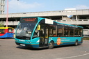 Arriva East Herts and Essex YJ58PFZ