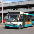 Arriva East Herts and Essex KE54OSU