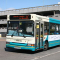 Arriva East Herts and Essex X295MBH