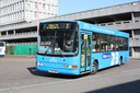 Arriva East Herts and Essex V254HBH 1