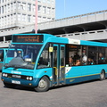 Arriva East Herts and Essex YJ06FXU 1