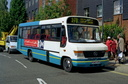 Arriva East Herts and Essex R943VPU