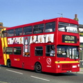 Arriva London North KYV761X