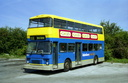Arriva The Shires A699EAU