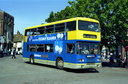 Arriva The Shires ARP615X