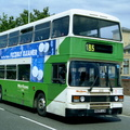 Arriva The Shires B605UUM