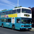 Arriva The Shires EWW543Y