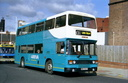 Arriva The Shires EWX533Y