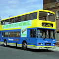 Arriva The Shires F638LMJ