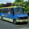 Arriva The Shires G58BEL