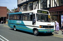 Arriva The Shires H406FGS