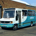 Arriva The Shires J480XHL