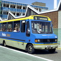Arriva The Shires K8BUS