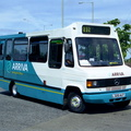Arriva The Shires L326AUT