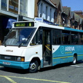 Arriva The Shires L600BUS