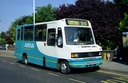 Arriva The Shires M454HPG
