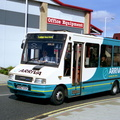 Arriva The Shires M583SSX
