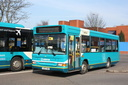 Arriva The Shires V291HBH
