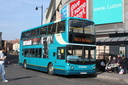 Arriva The Shires W427XKX