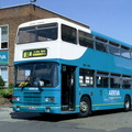 Arriva The Shires B272LPH