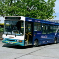 Arriva The Shires L311HPP
