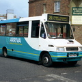 Arriva The Shires M150RBH