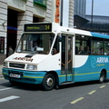 Arriva The Shires M291AJC