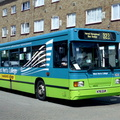 Arriva The Shires N710EUR