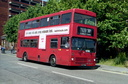 Metroline London Northern B147WUL