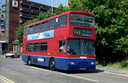 Metroline London Northern J814HMC