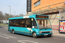 Arriva The Shires T406ENV