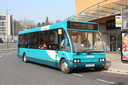 Arriva The Shires YN03NEF