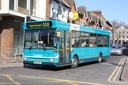 Arriva The Shires R209GMJ