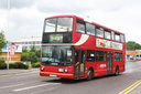Arriva The Shires T317FGN