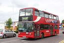 Arriva The Shires T318FGN